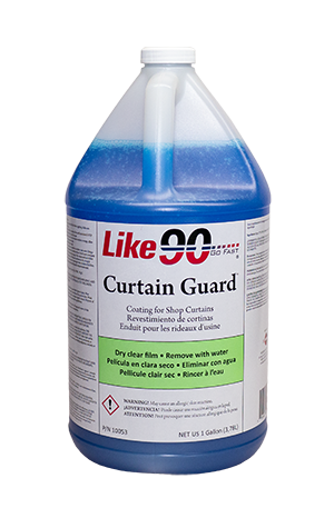 Like90 Curtain Guard 1-gallon bottle